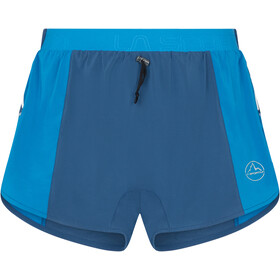 La Sportiva Auster Shorts Heren, blauw
